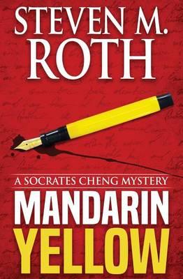 Mandarin Yellow (Paperback)