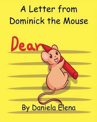 A Letter from Dominick the Mouse (Paperback)