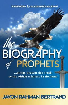 The Biography of Prophets (Paperback)