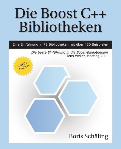 Die Boost C++ Bibliotheken (Paperback)