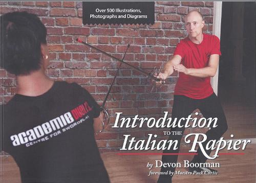 Introduction to the Italian Rapier (Paperback)