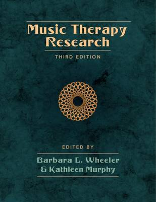 Music Therapy Research (Hardback)
