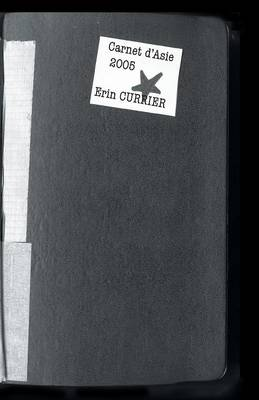 Carnet d'Asie 2005 (Paperback)