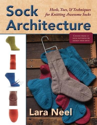 Sock Architecture (Paperback)