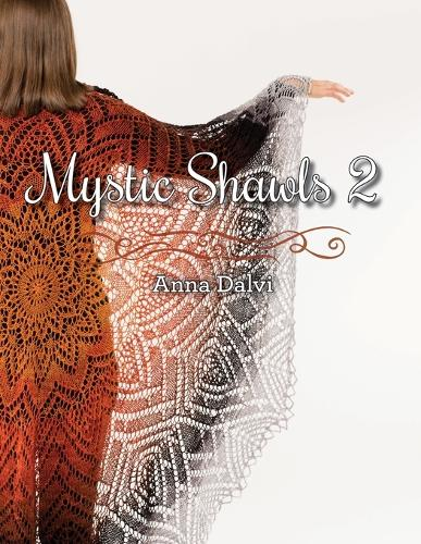 Mystic Shawls 2 (Paperback)