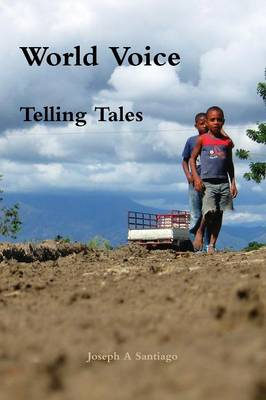 World Voice: Telling Tales (Paperback)