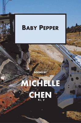 Baby Pepper (Paperback)