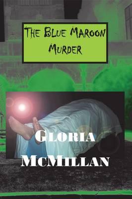 The Blue Maroon Murder (Paperback)