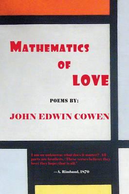Mathematics of Love: Poems (Hardback)