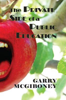 The Private Side of a Public Education (Paperback)