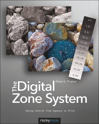 Digital Zone System: Taking Control from Capture to Print (Paperback)