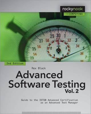 Advanced Software Testing V 2. 2e (Paperback)