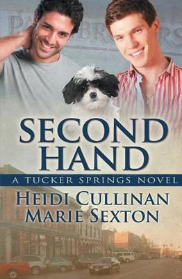 Second Hand - Tucker Springs 2 (Paperback)