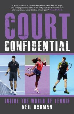 Court Confidential (Paperback)