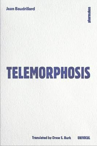 Telemorphosis (Paperback)