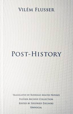 Post-History - Univocal (Paperback)