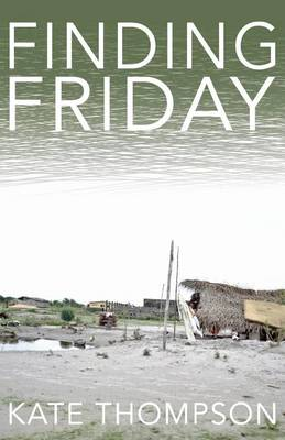 Finding Friday (Paperback)