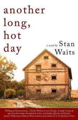 Another Long, Hot Day (Paperback)