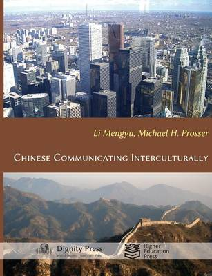Chinese Communicating Interculturally (Paperback)