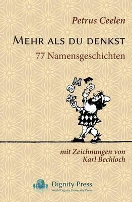 Mehr ALS Du Denkst (Paperback)