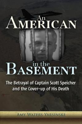 An American in the Basement (Paperback)