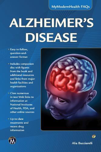 Alzheimer's & Dementia - My Modern Health Series