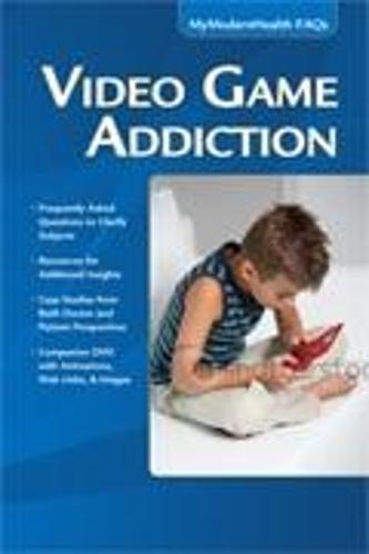 Video Game Addiction - My Modern Health Series