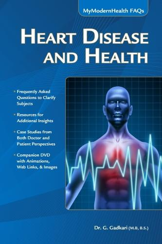 Heart Disease and Health (Paperback)