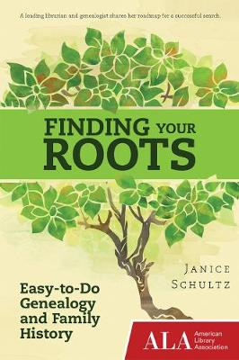 Finding Your Roots (Paperback)