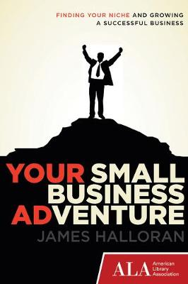 Your Small Business Adventure (Paperback)