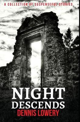 Night Descends (Hardback)