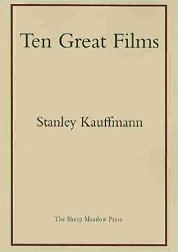 Ten Great Films (Paperback)