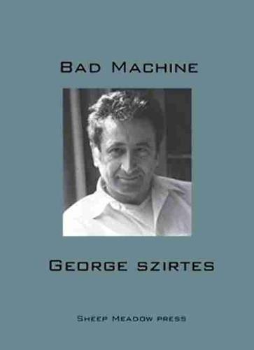 Bad Machine (Paperback)