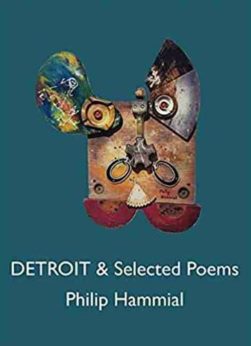 Detroit and Selected Poems (Paperback)