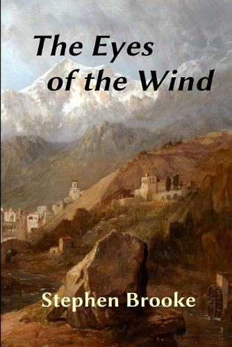 The Eyes of the Wind (Paperback)