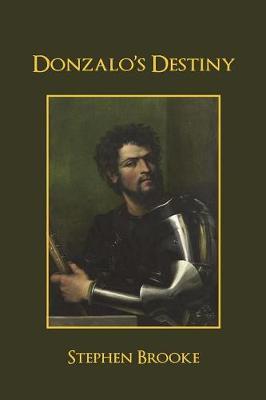 Donzalo's Destiny (Paperback)