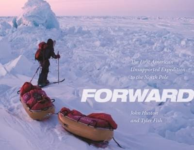 To the North Pole, the Hard Way: The First Unsupported Expedition to the North Pole (Hardback)