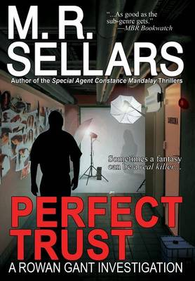 Perfect Trust: A Rowan Gant Investigation (Hardback)