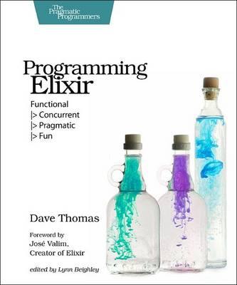 Programming Elixir (Paperback)