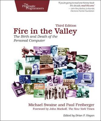 Fire in the Valley (Paperback)
