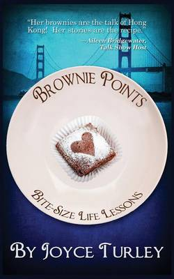 Brownie Points: Bite-Size Life Lessons (Paperback)