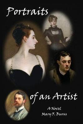 Portraits of an Artist (Paperback)