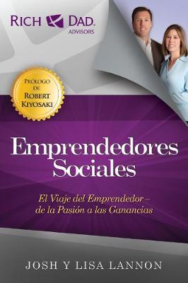 Emprendedores Sociales (Paperback)