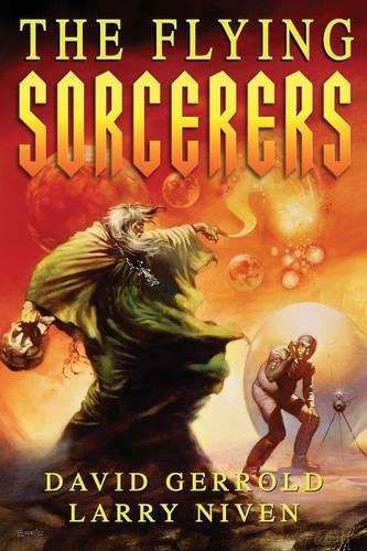 The Flying Sorcerers (Paperback)