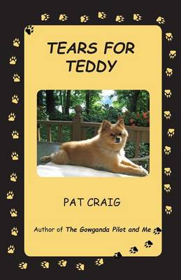 Tears for Teddy (Paperback)