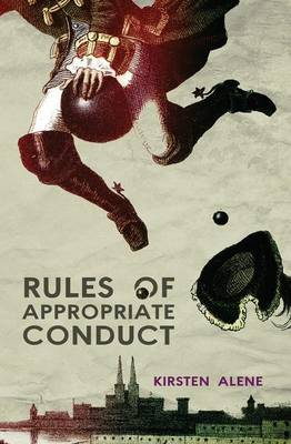Rules of Appropriate Conduct (Paperback)