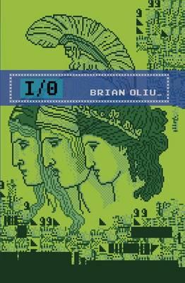 I/O: A Memoir (Paperback)