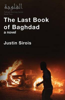 The Last Book of Baghdad (Paperback)