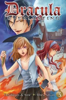 Dracula Everlasting: v.3 (Paperback)