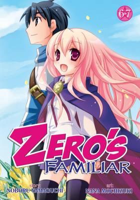 Zero's Familiar Omnibus: Vol 6-7 (Paperback)